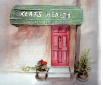Keats Health Complementary Clinic
